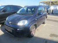 Fiat Panda 4x4 1.3d 70cv