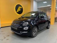 FIAT 500 1.2 69cv