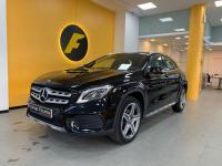 Mercedes GLA 200cdi Automatic