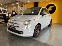 FIAT 500 1.2 69cv AUTOMATIC