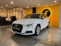 Audi A3 S-Tronic