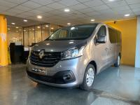 Renault Trafic 9plz