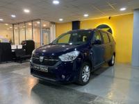 Dacia Lodgy TCE 90cv 7plz